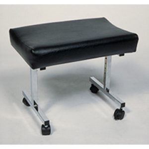 Cardiff Adj. Ht Leg Rest with Castors