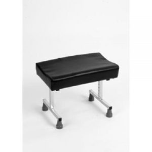 Cardiff Adjustable Height Leg Rest with Tips