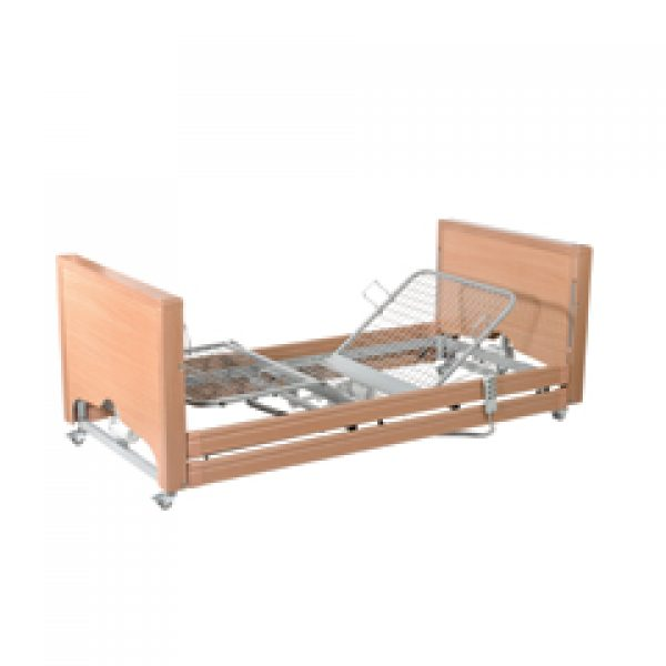 Casa Med Classic FS Low Bed