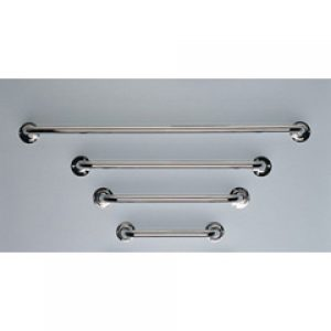 Chrome Plated Steel Grab Rail