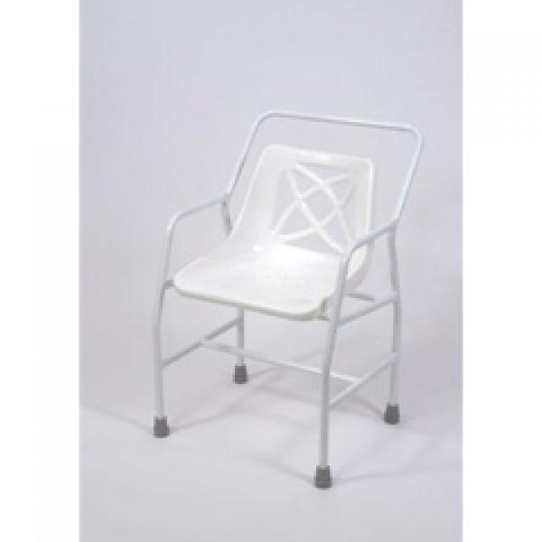 Heavy Duty Stationary Shower Chair
