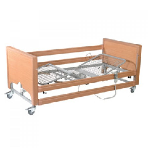 Casa Med Classic FS Bed