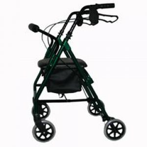 Lightweight Aluminium Safety Walker