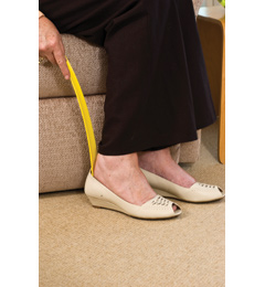 Long Handled Shoe Horn Bridgend Mobility Centre
